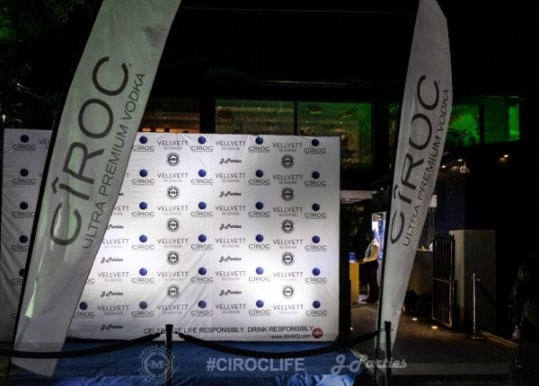 Ciroc Life Party November Edition - Bellanaija - December2014017