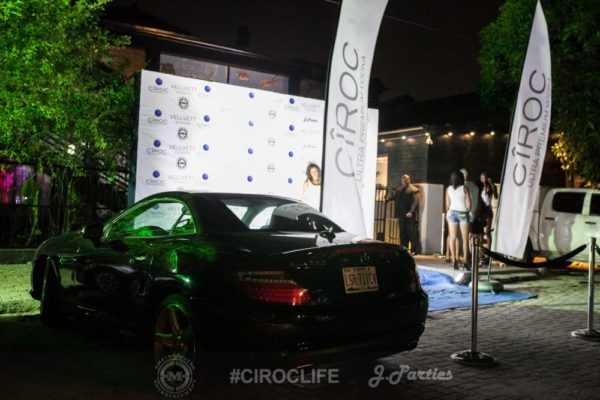 Ciroc Life Party November Edition - Bellanaija - December2014021