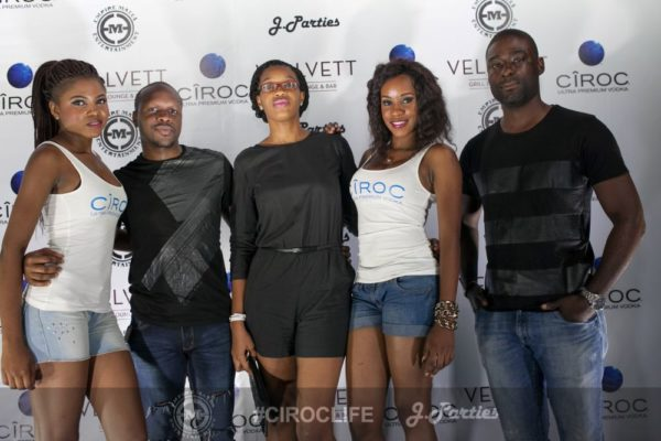 Ciroc Life Party November Edition - Bellanaija - December2014028