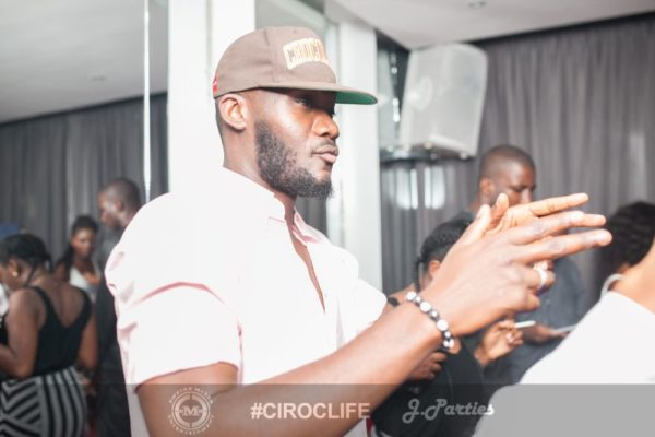Ciroc Life Party November Edition - Bellanaija - December2014038
