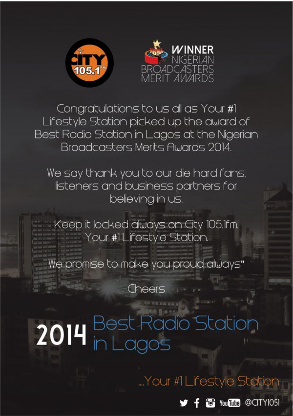 City FM - Bellanaija - December2014004