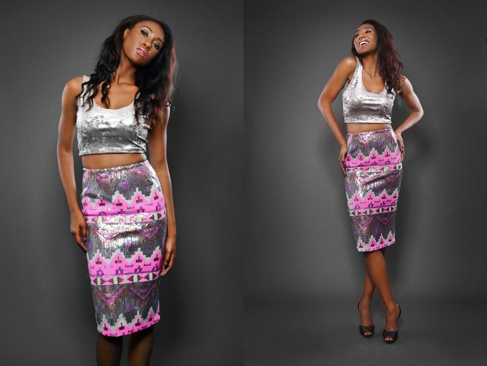 DPiperTwins Fall Winter 2014 Collection  - Bellanaija - December2014001 (10)