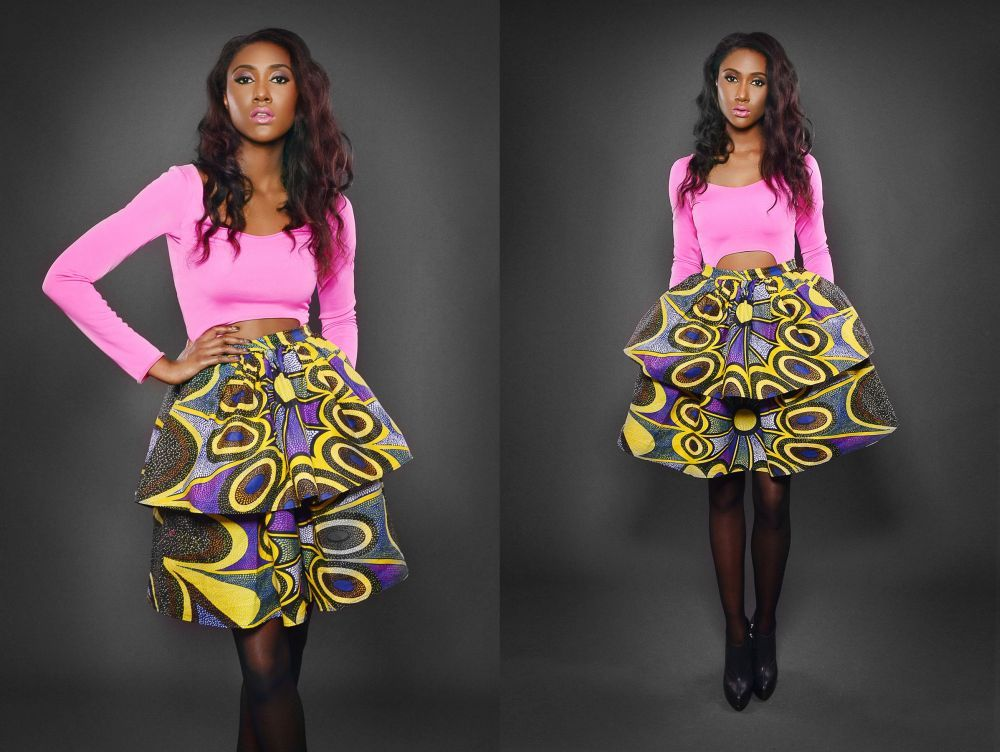DPiperTwins Fall Winter 2014 Collection  - Bellanaija - December2014001 (2)