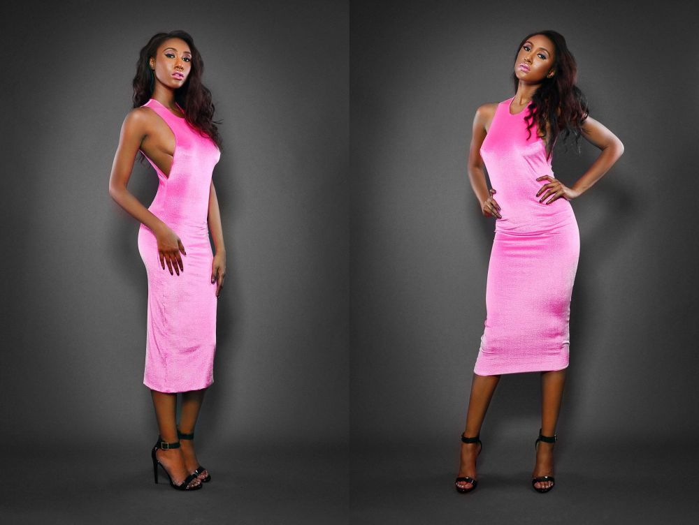 DPiperTwins Fall Winter 2014 Collection  - Bellanaija - December2014001 (7)