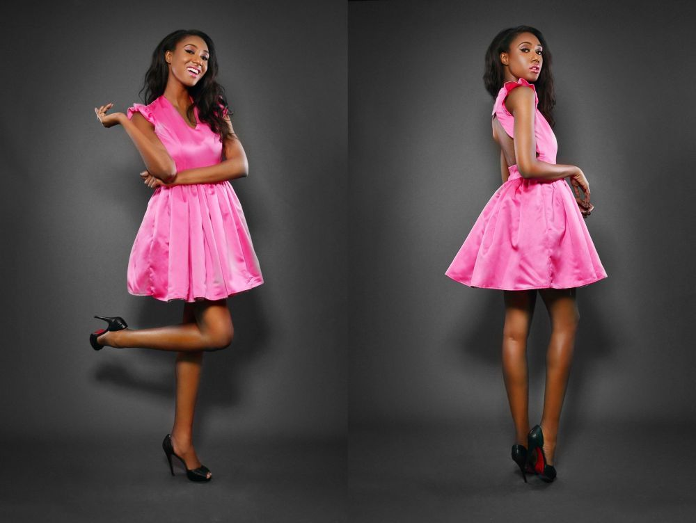 DPiperTwins Fall Winter 2014 Collection  - Bellanaija - December2014001 (9)