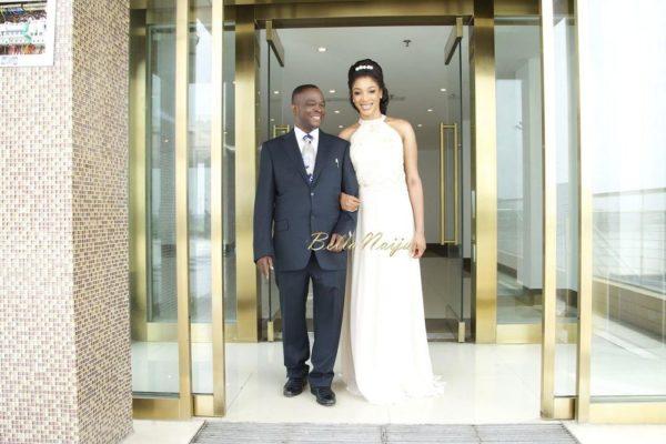 Dabota Lawson & Sunny Aku Wedding 05
