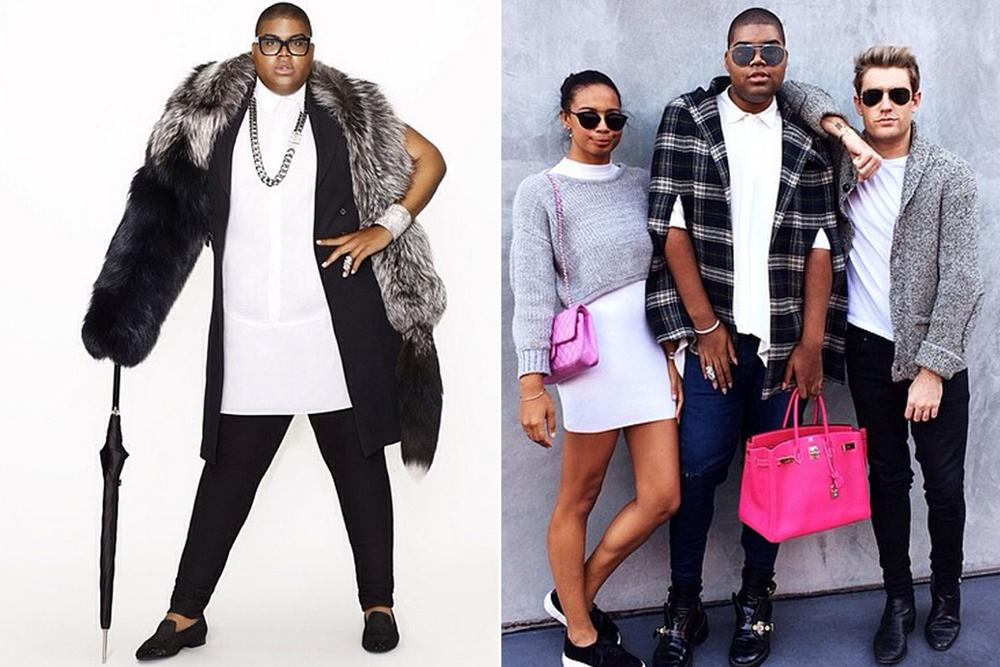 ej johnson weight loss 2015