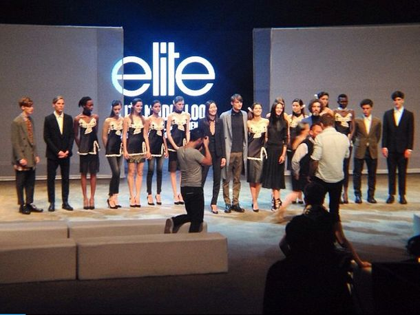 Elite Model Look 2014 Winners - BellaNaija - December 2014002
