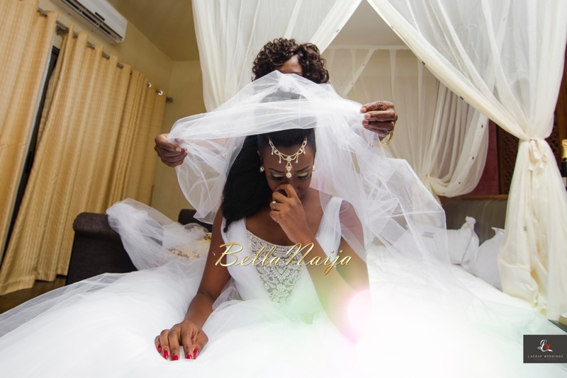 Elizabeth Dakwa & Cyril Tay | Ghanaian Wedding | Laceup Weddings | BellaNaija 0.-15