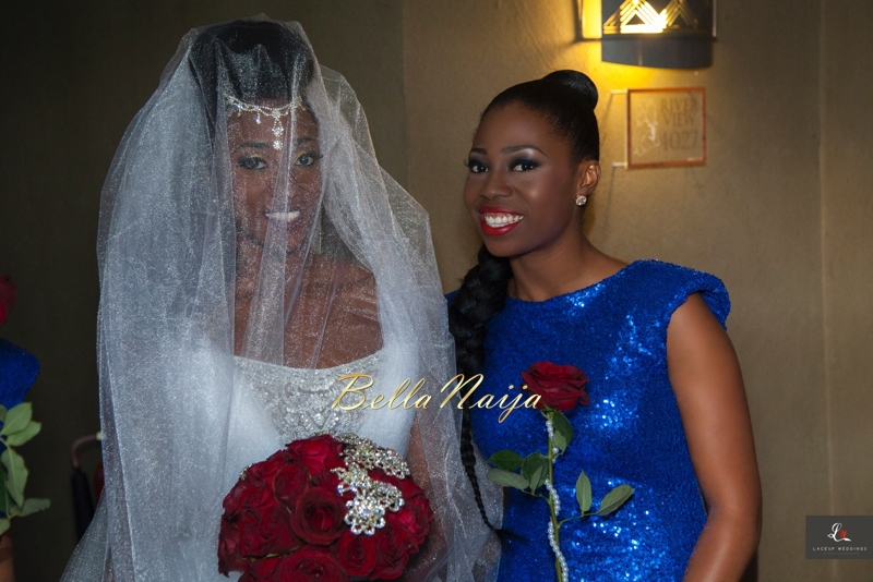 Elizabeth Dakwa & Cyril Tay | Ghanaian Wedding | Laceup Weddings | BellaNaija 0.-16