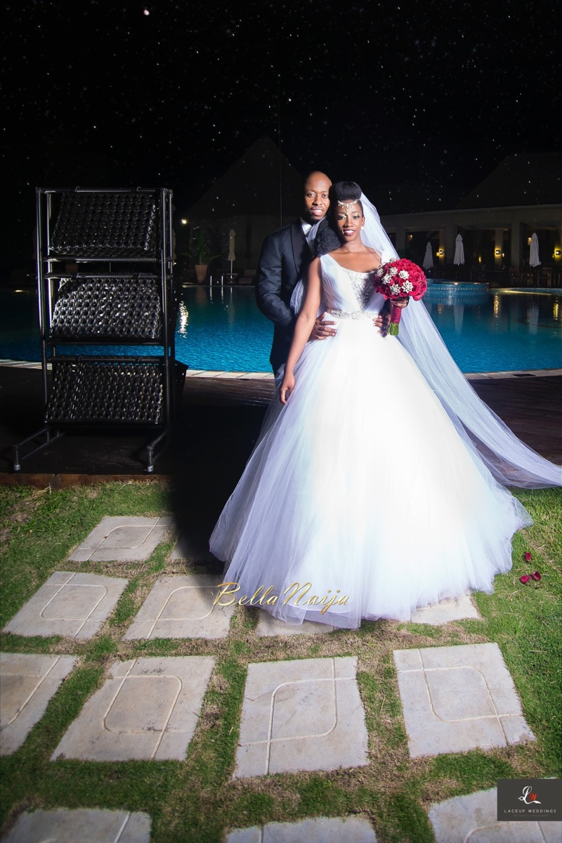 Elizabeth Dakwa & Cyril Tay | Ghanaian Wedding | Laceup Weddings | BellaNaija 0.-29