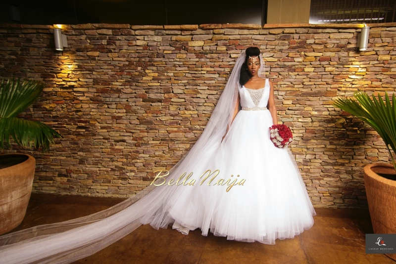 Elizabeth Dakwa & Cyril Tay | Ghanaian Wedding | Laceup Weddings | BellaNaija 0.-32