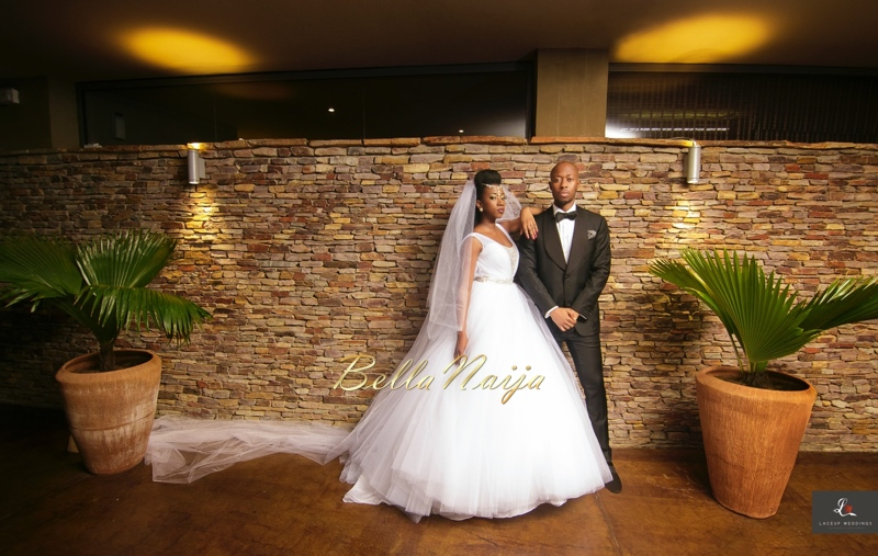 Elizabeth Dakwa & Cyril Tay | Ghanaian Wedding | Laceup Weddings | BellaNaija 0.-36