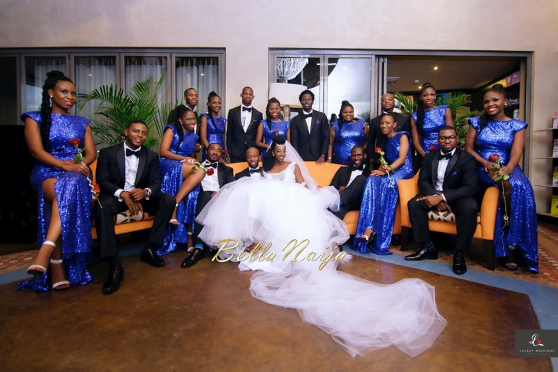 Elizabeth Dakwa & Cyril Tay | Ghanaian Wedding | Laceup Weddings | BellaNaija 0.-38