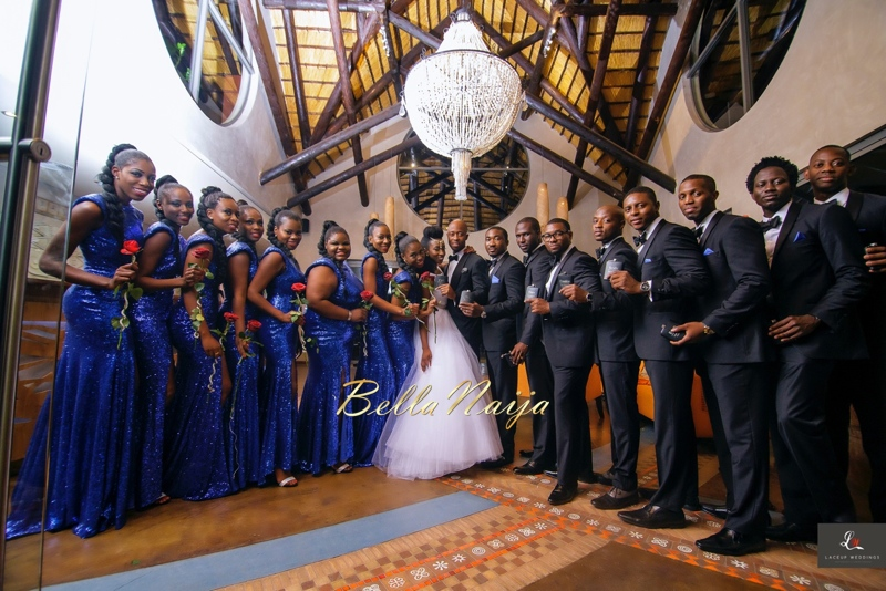 Elizabeth Dakwa & Cyril Tay | Ghanaian Wedding | Laceup Weddings | BellaNaija 0.-39