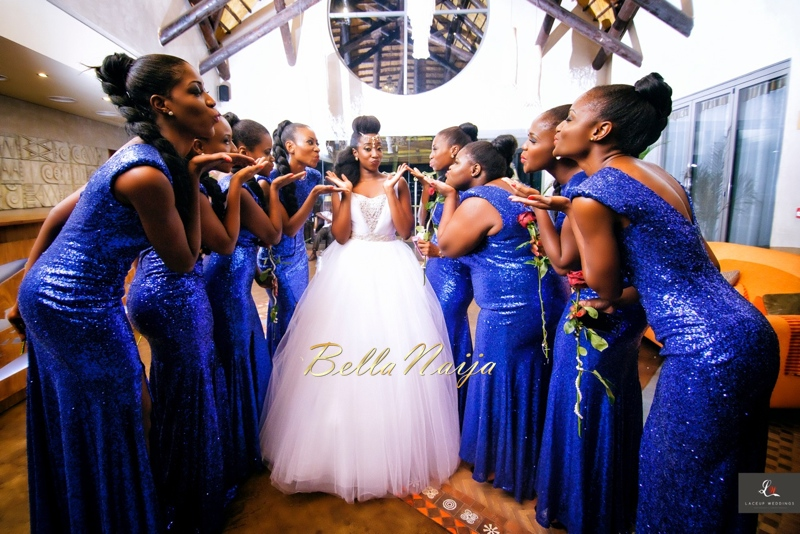 Elizabeth Dakwa & Cyril Tay | Ghanaian Wedding | Laceup Weddings | BellaNaija 0.-40