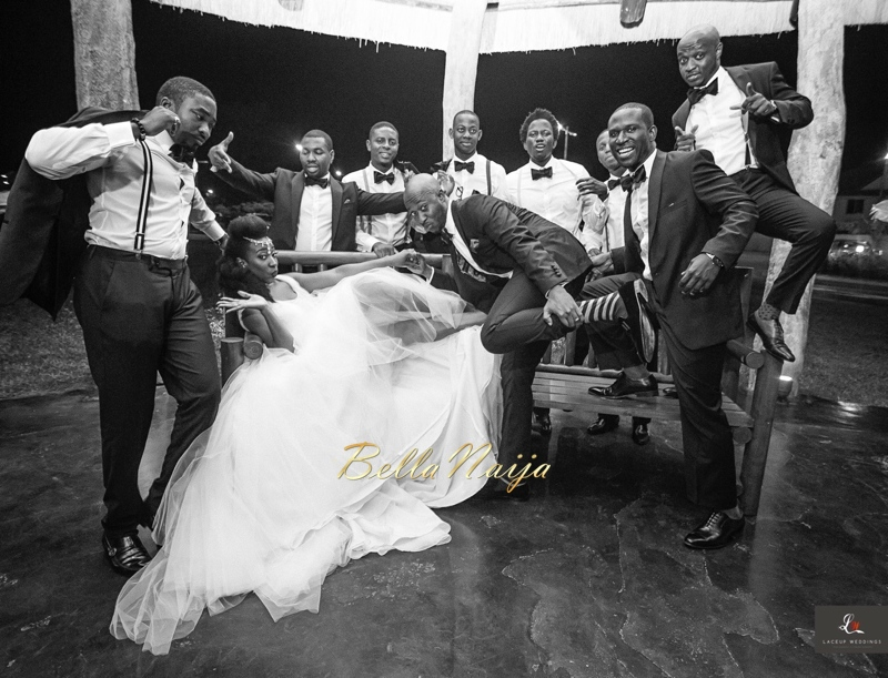 Elizabeth Dakwa & Cyril Tay | Ghanaian Wedding | Laceup Weddings | BellaNaija 0.-42