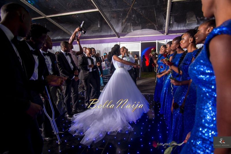Elizabeth Dakwa & Cyril Tay | Ghanaian Wedding | Laceup Weddings | BellaNaija 0.-44