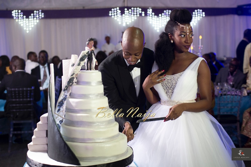 Elizabeth Dakwa & Cyril Tay | Ghanaian Wedding | Laceup Weddings | BellaNaija 0.-45