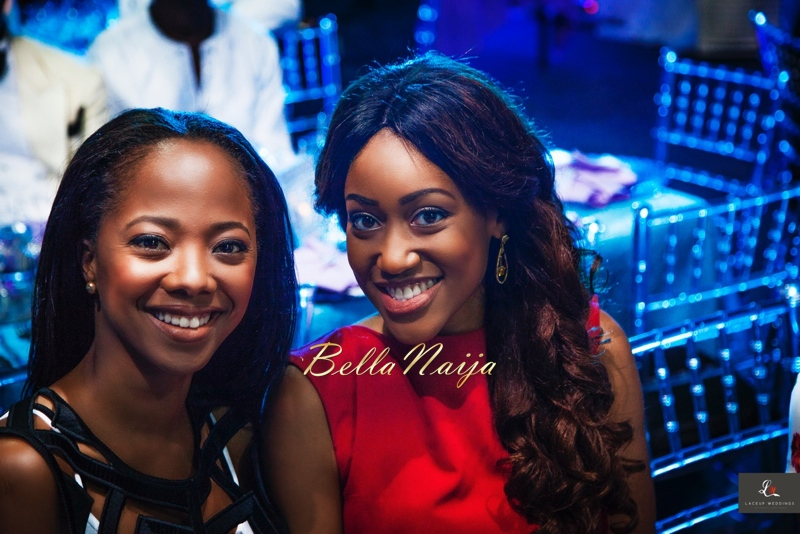 Elizabeth Dakwa & Cyril Tay | Ghanaian Wedding | Laceup Weddings | BellaNaija 0.-47