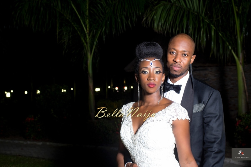 Elizabeth Dakwa & Cyril Tay | Ghanaian Wedding | Laceup Weddings | BellaNaija 0.-55