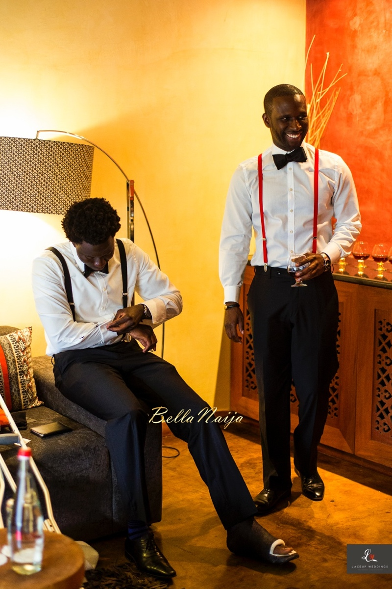 Elizabeth Dakwa & Cyril Tay | Ghanaian Wedding | Laceup Weddings | BellaNaija 0.-8