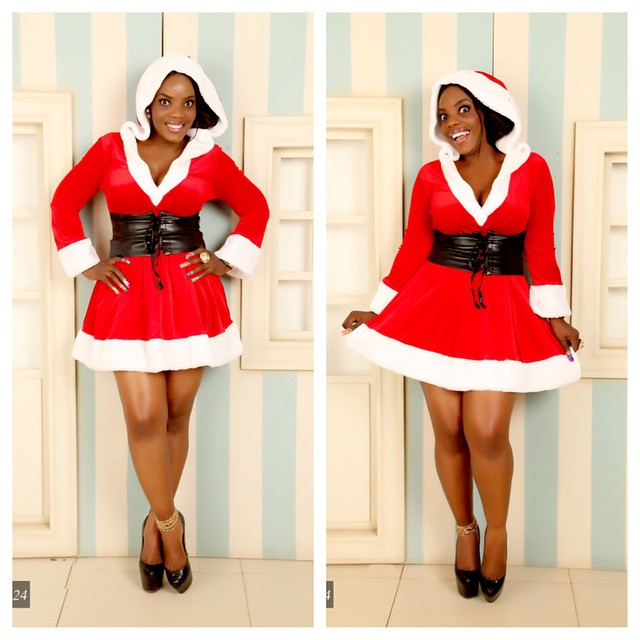 Empress Njamah - December 2014 - BellaNaija.com 010
