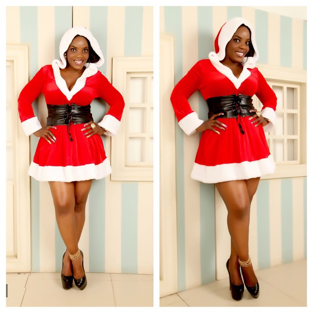 Empress Njamah - December 2014 - BellaNaija.com 02