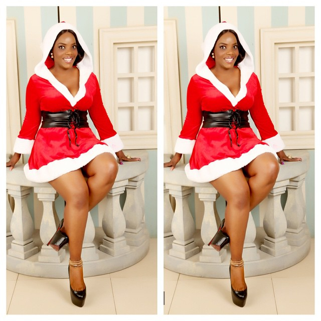 Empress Njamah - December 2014 - BellaNaija.com 03