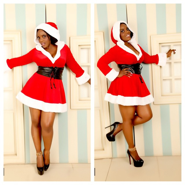 Empress Njamah - December 2014 - BellaNaija.com 07