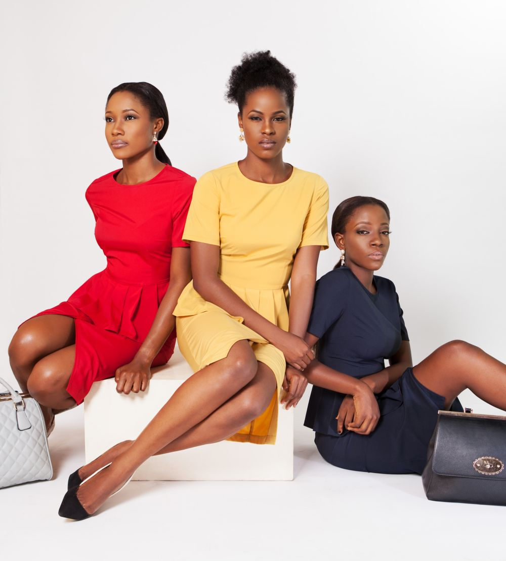 Eve & Tribe The Colour Purple Campaign Images - Bellanaija - December2014002