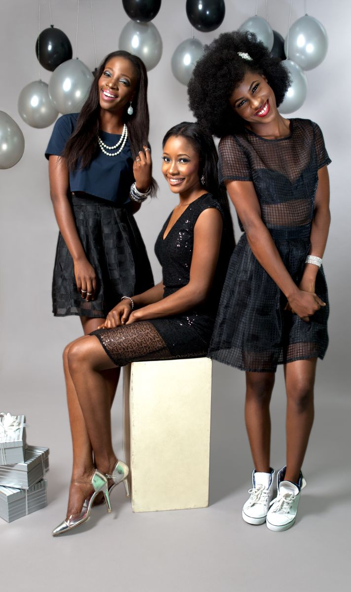 Eve & Tribe The Colour Purple Campaign Images - Bellanaija - December2014014