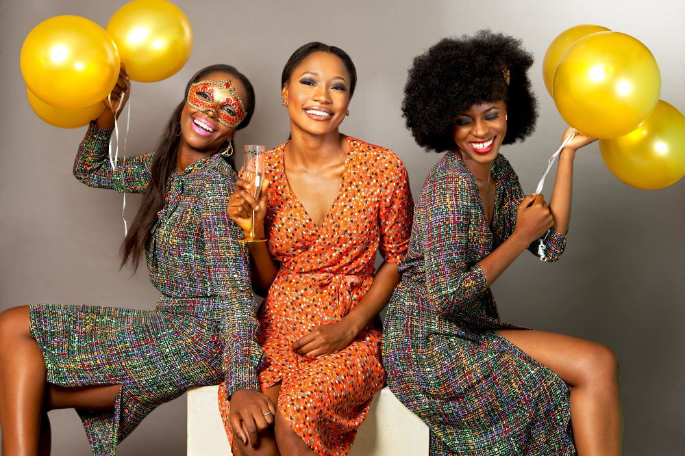 Eve & Tribe The Colour Purple Campaign Images - Bellanaija - December2014015