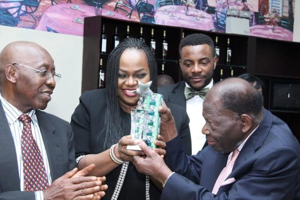 Fidelity Bank Private Banking Dinner - BellaNaija - December 2014002