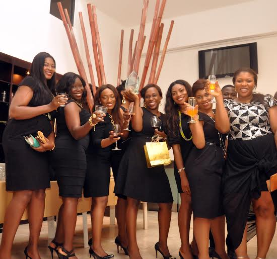 Fidelity Bank Private Banking Dinner - BellaNaija - December 2014006