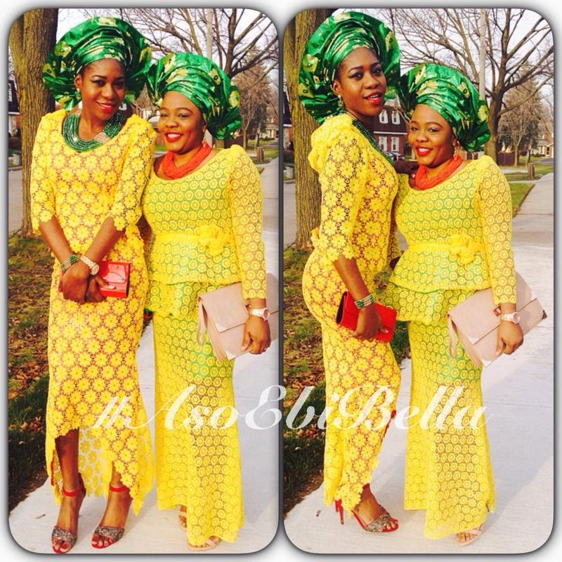 Fola and Adebola