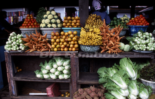 Foodstuff in Abuja