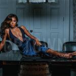 Gabrielle Union - Uptown Magazine - December 2014 - BellaNaija.com 01