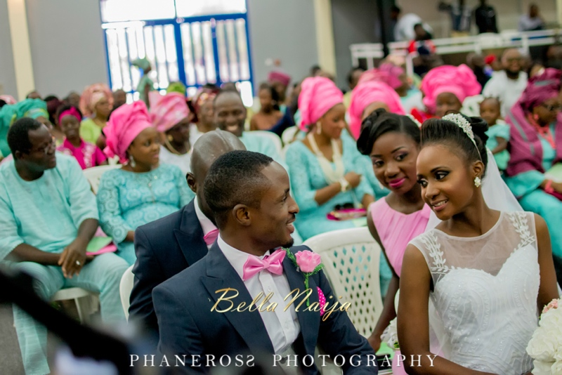 Gaise & Funto Wedding | November 2014 | BellaNaija 006.Funto&Gaise (12)