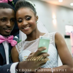 Gaise & Funto Wedding | November 2014 | BellaNaija 007.Funto&Gaise (13)