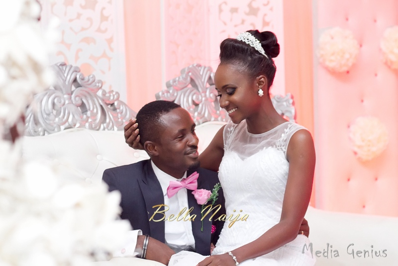 Gaise & Funto Wedding | November 2014 | BellaNaija 008.Funto&Gaise (19)