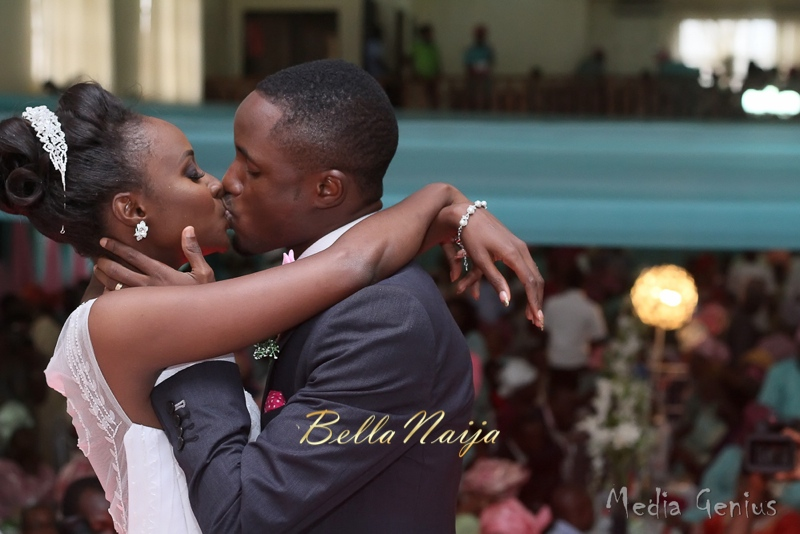 Gaise & Funto Wedding | November 2014 | BellaNaija 009.Funto&Gaise (21)
