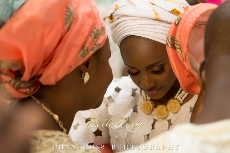 Gaise & Funto Wedding | November 2014 | BellaNaija 012.Funto&Gaise (12)