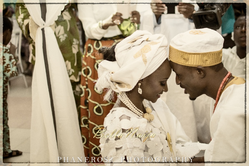 Gaise & Funto Wedding | November 2014 | BellaNaija 016.Funto&Gaise (17)