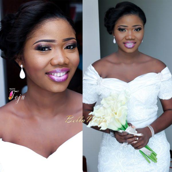 Gbolahon Salami & Ololade Wedding | BellaNaija 04