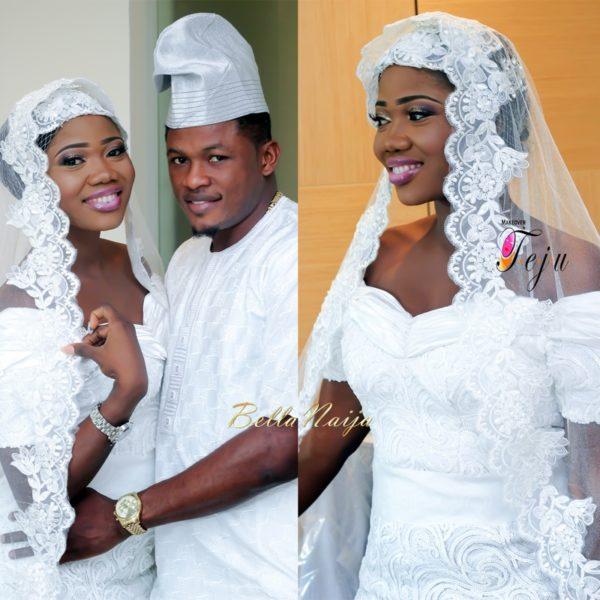 Gbolahon Salami & Ololade Wedding | BellaNaija 05