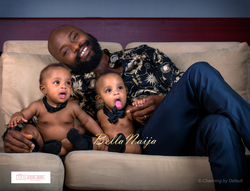 George Okoro Photography | Charlie's Angels | Ogo & Charles | BellaNaija Weddings 2014 002