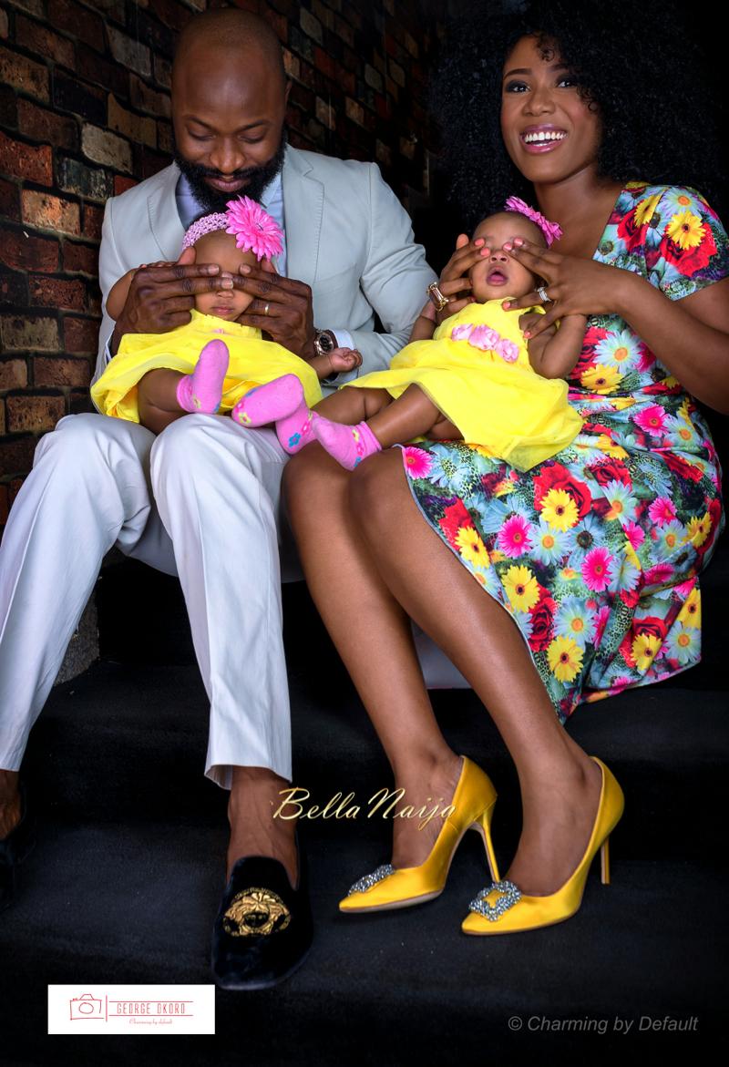 George Okoro Photography | Charlie's Angels | Ogo & Charles | BellaNaija Weddings 2014 004