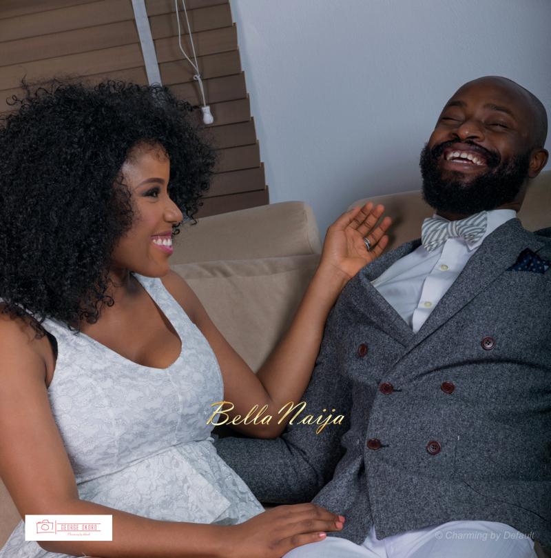 George Okoro Photography | Charlie's Angels | Ogo & Charles | BellaNaija Weddings 2014 006