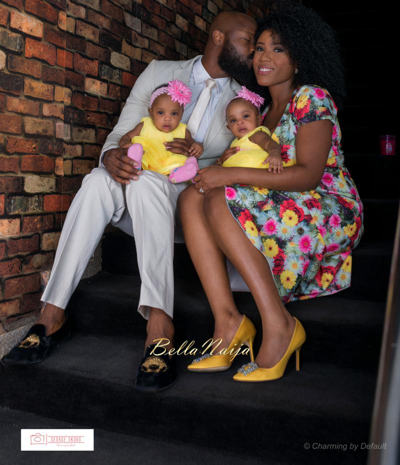 George Okoro Photography | Charlie's Angels | Ogo & Charles | BellaNaija Weddings 2014 009